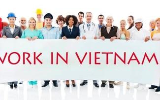 Nghị định 152/2020/NĐ-CP quy định về người lao động nước ngoài làm việc tại Việt Nam