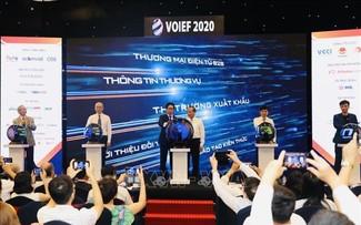 Kinh tế kỹ thuật số của Việt Nam có thể đạt mức 52 tỷ USD vào năm 2025