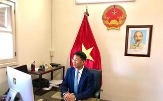 Thúc đẩy quan hệ thương mại Việt Nam Venezuela