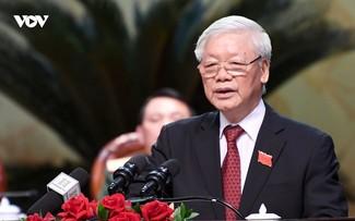Học giả Canada: Bài viết của Tổng Bí thư Nguyễn Phú Trọng chỉ ra đường hướng chiến lược cho tương lai Việt Nam