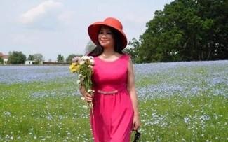 Nhạc sĩ Lê An Tuyên với album Dòng sông tuổi 20