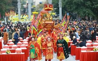 100% lễ hội truyền thống của Việt Nam sẽ được số hóa dữ liệu