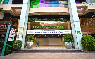 Giữ vững thành quả trong phòng chống dịch COVID -19 ở Việt Nam
