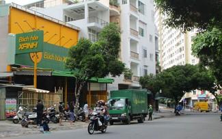 Thành phố Hồ Chí Minh mở thêm 150 điểm bán thực phẩm để cung ứng thực phẩm cho người dân