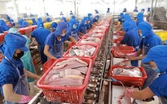7 tháng, xuất khẩu nông, lâm, thủy sản của Việt Nam tăng gần 27%