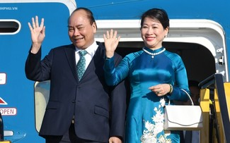 Chủ tịch nước Nguyễn Xuân Phúc sẽ thăm hữu nghị chính thức nước Cộng hòa Dân chủ Nhân dân Lào