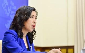 Việt Nam đánh giá cao sự hỗ trợ của các đối tác và tổ chức quốc tế giúp phòng, chống dịch Covid 19