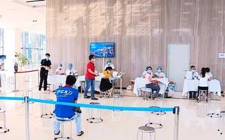 Hà Nội huy động y tế tư nhân tham gia chống dịch COVID-19