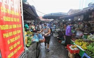 Hà Nội sẽ xử lý nghiêm việc đẩy giá thực phẩm, rau quả