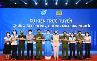 Việt Nam quan tâm, đảm bảo di cư an toàn, phòng, chống nạn mua bán người
