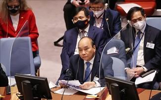 Giới chuyên gia, học giả Séc đánh giá cao phát biểu của Chủ tịch nước Việt Nam tại Liên hợp quốc
