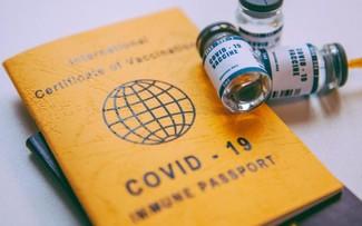 """Công nhận """"Hộ chiếu vaccine"""" giữa Việt Nam với các quốc gia"""
