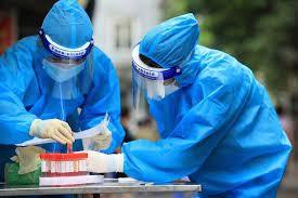 Trong 24 giờ qua, Việt Nam có 3.221 ca mắc COVID-19, giảm gần 580 ca so với hôm qua