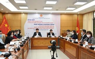 Phát huy công nghệ số trong công tác đối với người Việt Nam ở nước ngoài