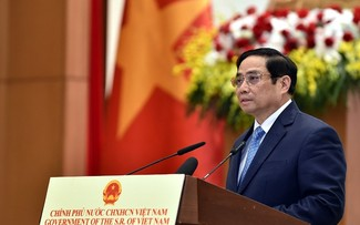 Khai mạc chuỗi Hội nghị Cấp cao ASEAN 38-39 và các Hội nghị Cấp cao với các Đối tác