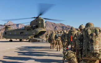 US troop withdrawal from Afghanistan: hope for a peaceful future?