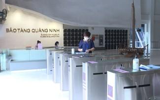 Quang Ninh restarts intra-provincial tourism