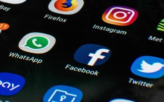Code of Conduct on social networks issued