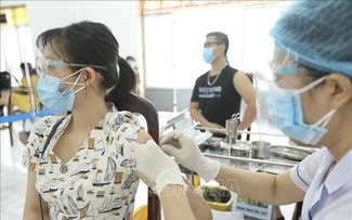 COVID-19: Vietnam reports 11,521 new cases, 9,900 recoveries on Friday