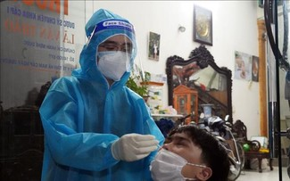 COVID-19: Vietnam records 8,537 new cases, a one-month low