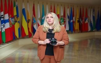 Вьетнам через призму российского парламентского фотографа