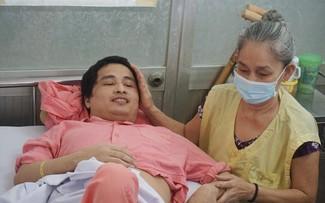 Всемирный день гемофилии: создание условий для лечения больных гемофилией в домашних условиях