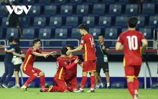 Vietnam enjoy resounding win over Indonesia in World Cup qualifiers