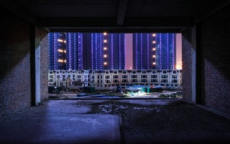 Hanoi through lens of Belgian photographer