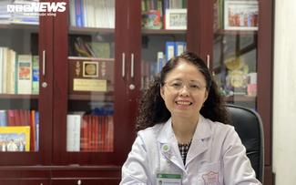Female doctor wins Kovalevskaya Award for cardiovascular research