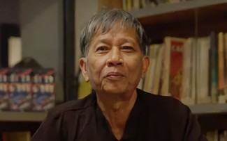 Nguyen Huy Thiep, a phenomenon of Vietnam's contemporary literature