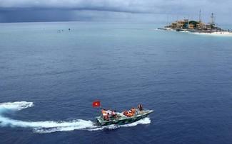 Hamburg University webinar: PCA's ruling important to resolving East Sea issue