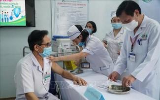 Chiều 20/4, Việt Nam ghi nhận thêm 10 ca mắc COVID-19 mới