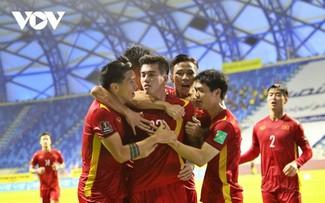 Vòng loại World Cup 2022: Trang tin ESPN ca ngợi thế hệ xuất chúng của bóng đá Việt Nam