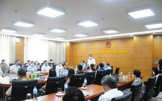 Kết nối đưa hàng Việt sang thị trường Châu Âu