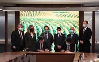 Việt Nam, Hoa Kỳ tăng cường hợp tác kỹ thuật trong lĩnh vực nông nghiệp