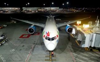 Bamboo Airways khai thác chuyến bay thẳng đầu tiên kết nối Việt - Mỹ