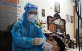 Ngày 24/9, Việt Nam ghi nhận 8.537 ca mắc COVID-19, thấp nhất trong hơn 1 tháng qua của đợt dịch này