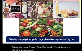 Dinh dưỡng: yếu tố quan trọng để ngăn ngừa nhiễm bệnh