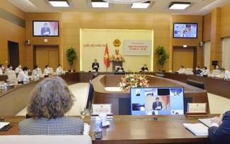 Tọa đàm tham vấn chuyên gia về kinh tế - xã hội