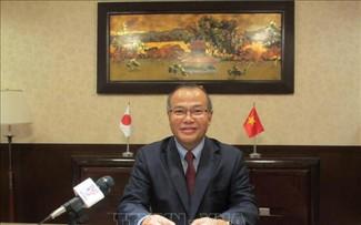 Lễ hội Việt Nam tại Kanagawa: Gắn kết quan hệ Việt Nam- Nhật Bản