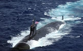 Việt Nam khẳng định quan điểm nhất quán về vấn đề Biển Đông