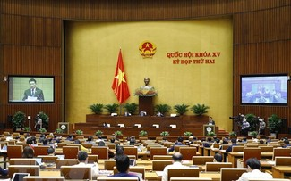 Quốc hội thảo luận cơ chế, chính sách đặc thù phát triển của 4 tỉnh, thành phố