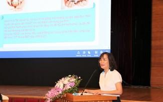 Phụ nữ Việt Nam: san sẻ yêu thương trong đại dịch