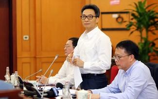 Debaten orientaciones para desarrollar la ciencia y tecnología en Vietnam