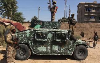 ONU todavía no considera establecer fuerza de mantenimiento de la paz en Afganistán
