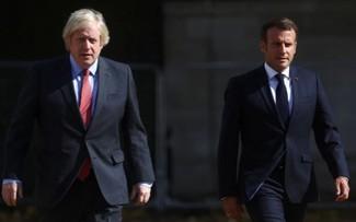 Reino Unido aboga por restaurar la cooperación con Francia