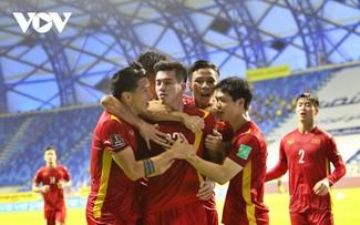 Coupe du monde 2022: ESPN félicite la jeune généraation de footballeurs vietnamiens