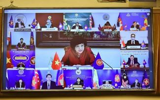 Promouvoir et protéger les droits de l'homme au sein de l'ASEAN