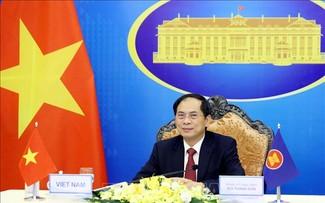 Le Vietnam à la 29e conférence du Conseil de coordination de l'ASEAN
