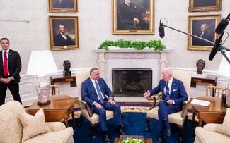 Derrière la décision de mettre fin à la mission américaine en Irak